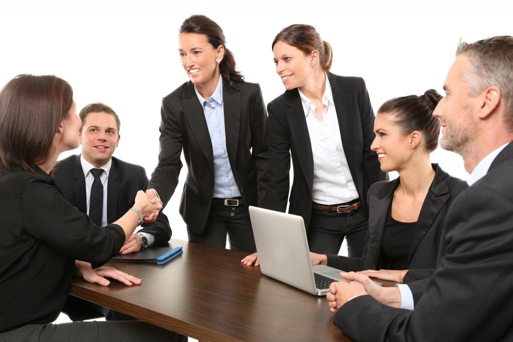 Mit dem SGD Betriebswirt und ILS Betriebswirt ins mittlere Management